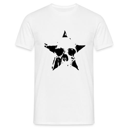 Death Star (black) - Men's T-Shirt