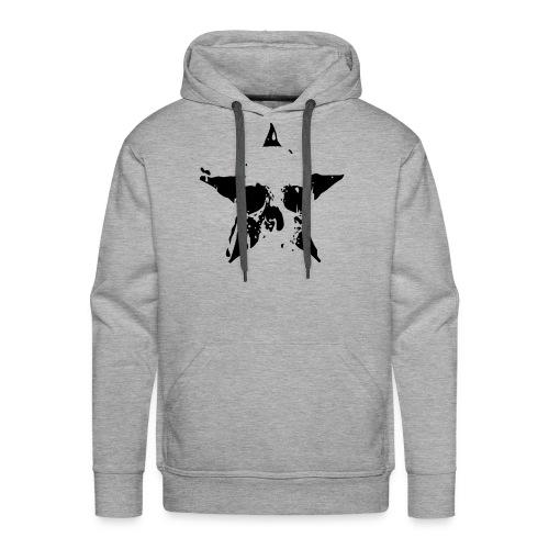 Death Star (black) - Men's Premium Hoodie