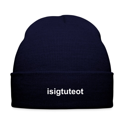 ISIG-Woolie - Winter Hat