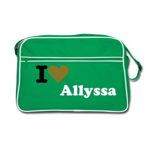 sac retro love allyssa - Sac Retro