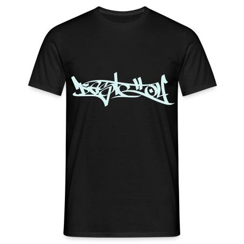 Destroy - Männer T-Shirt