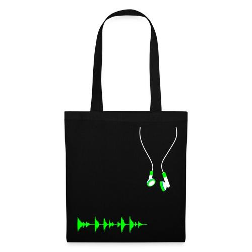 KILLY-sound - Tote Bag