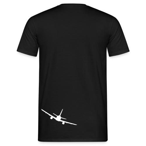 T-sjorte for menn - T-skjorte for menn