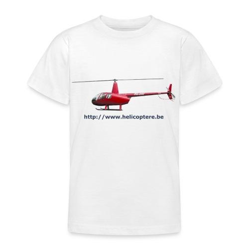 T3-R44 - T-shirt Ado