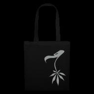 Bolsas y mochilas ~ Bolsa de tela ~ bolsa modelo Buitre marihuanero