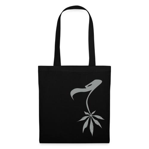 bolsa modelo Buitre marihuanero - Bolsa de tela