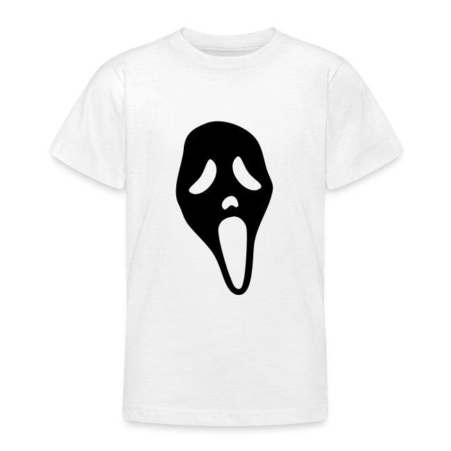 Scream (black)