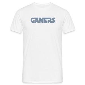 GAMERS - Men's T-Shirt