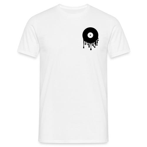 bleeding - Men's T-Shirt