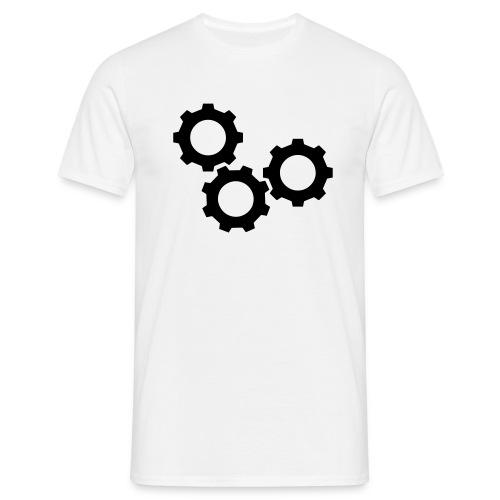 snapsy - Men's T-Shirt