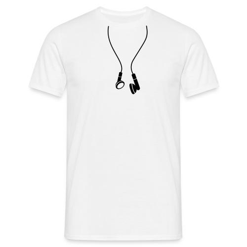 phones - Men's T-Shirt