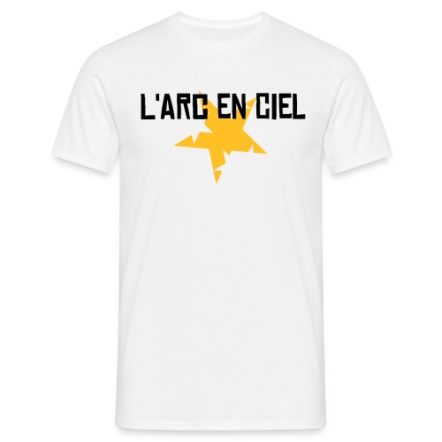 Laruku - Men's T-Shirt