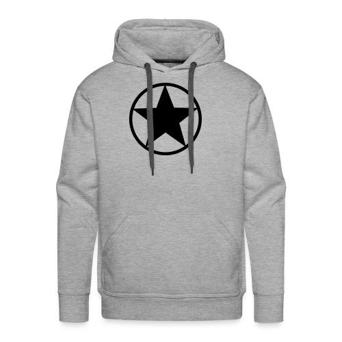 star hood - Men's Premium Hoodie