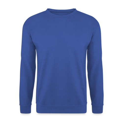 mens sweat shirt insert your own text - Men's Sweatshirt