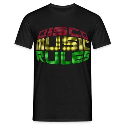 DMR - Mannen T-shirt