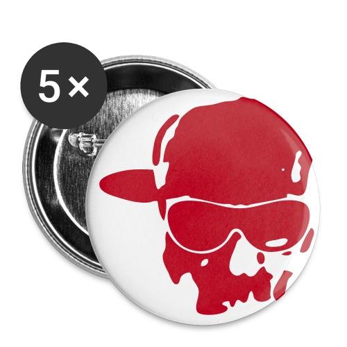 crunk - Buttons groß 56 mm