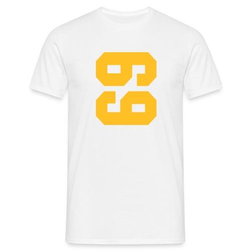69:an - T-shirt herr