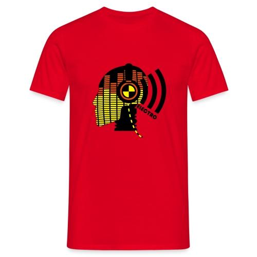 Electro T-shirt - Men's T-Shirt