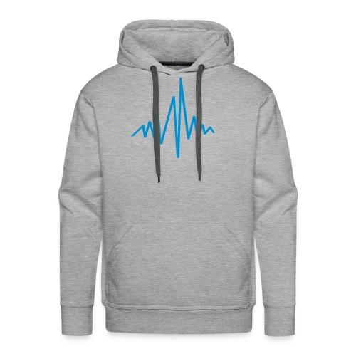 Sound Stylez - Männer Premium Hoodie