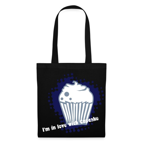 i'm in love with cupcake  - Tote Bag
