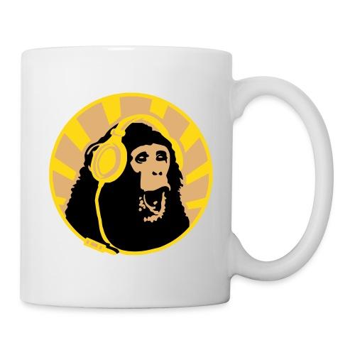 kaffemugg. - Mugg