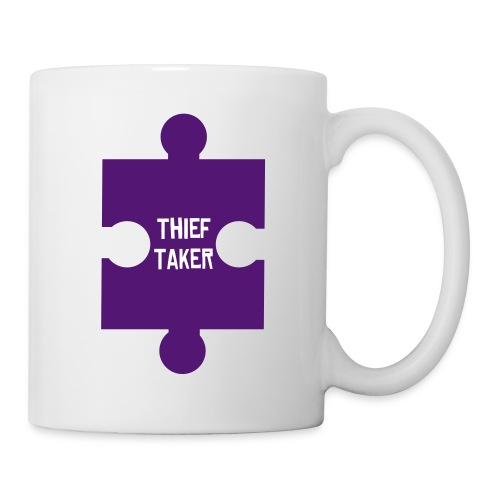 Thief Taker Mugger - Mug
