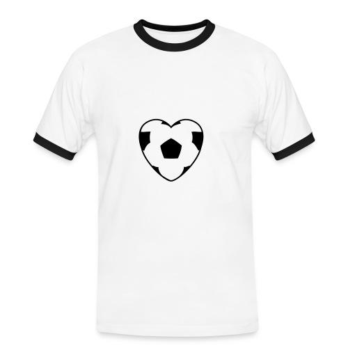 football1 - Men's Ringer Shirt