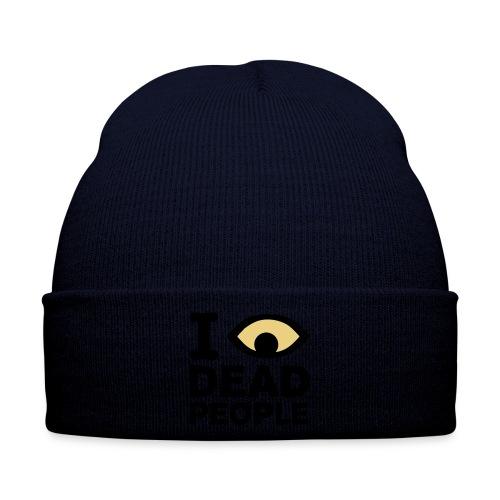 Vintermössa I See Dead People - Vintermössa