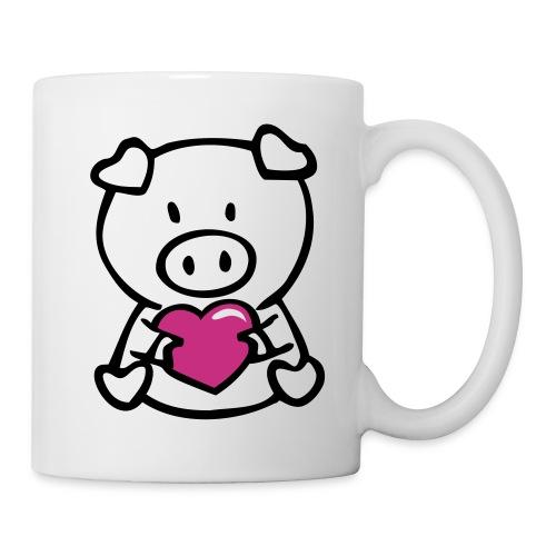 Porky mug - Mok