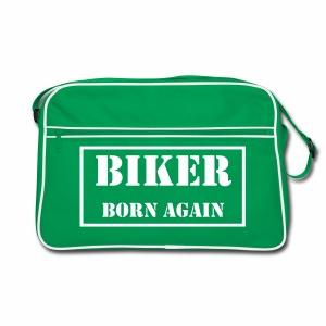 Bag - Born Again - Retro Bag