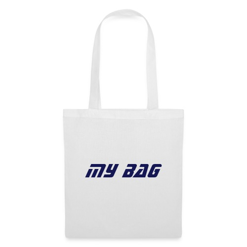 mybag-bag - Kangaskassi