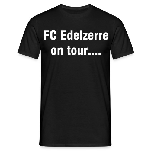 FC on tour - Männer T-Shirt