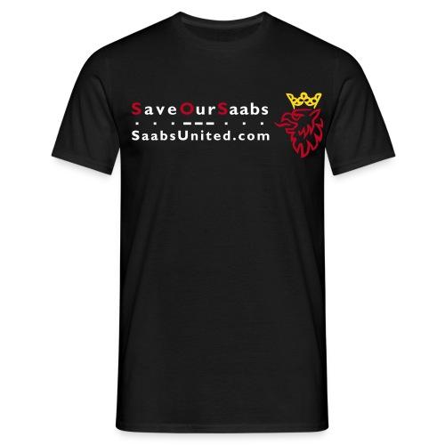 SOS Griffin - Men's T-Shirt