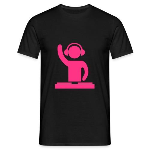 djs control's - T-shirt Homme