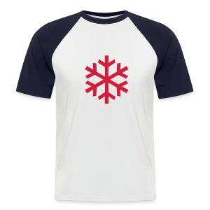 Gelo - Men's Baseball T-Shirt