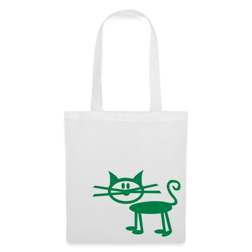 Catty Bag - Tote Bag