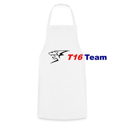 Casquette T16 Team - Tablier de cuisine