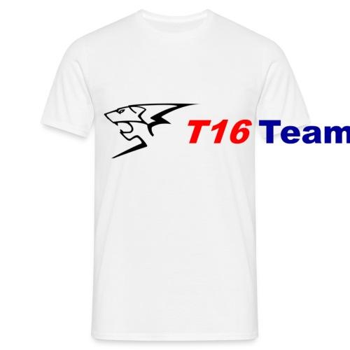Casquette T16 Team - T-shirt Homme