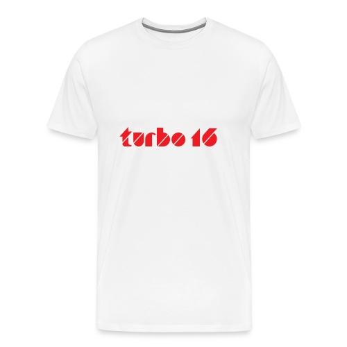 Casquette T16 - T-shirt Premium Homme