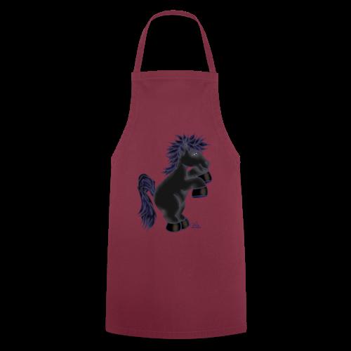 KinderShirt Kleiner Rappe - Kochschürze