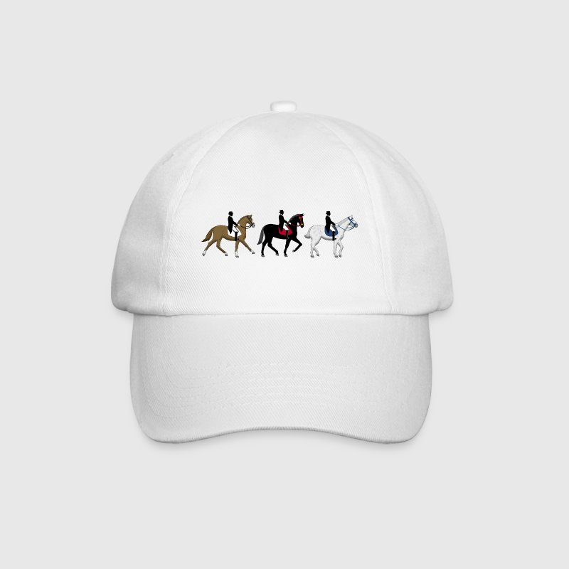dressage Caps & Hats - Baseball Cap