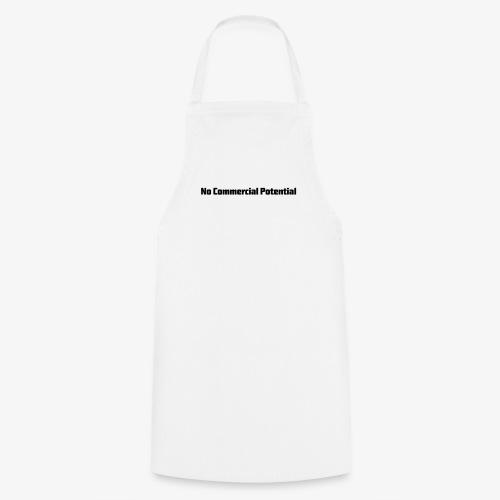 No Commercial Potential Flaschen & Tassen - Kochschürze