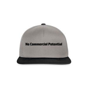 No Commercial Potential Flaschen & Tassen - Snapback Cap