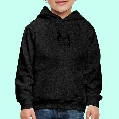 Dienerinnen Becher - Kinder Premium Hoodie