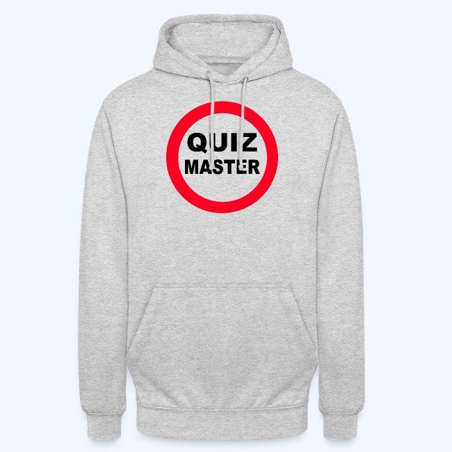 QuizMaster Beer Mug