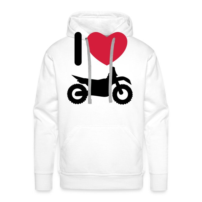 I love biking FlexShirt HQ
