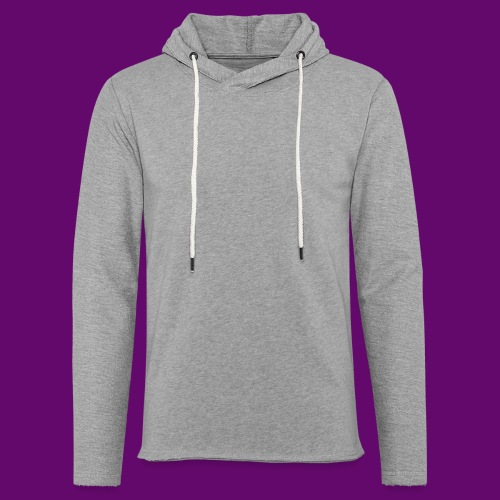 PACIFIC 231 - Sweat-shirt à capuche léger unisexe