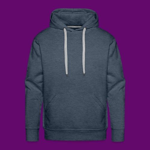 PACIFIC 231 - Sweat-shirt à capuche Premium pour hommes