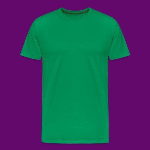 PACIFIC 231 - T-shirt Premium Homme