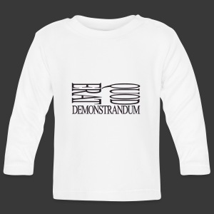 QUOD ERAT DEMONSTRANDUM - Baby Long Sleeve T-Shirt